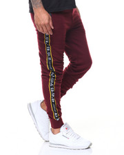 Buyers Picks - French Terry Taping Joggers