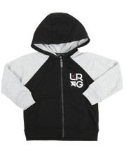 LRG - Research Collection Zip Hoodie (4-7)
