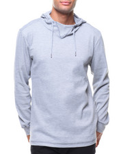 Buyers Picks - High Neck Thermal Hoody