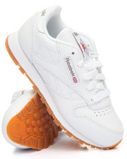 Reebok - CLASSIC LEATHER GUM SNEAKERS (11-3)