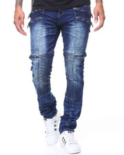 Jeans - Motto Pockets Jeans