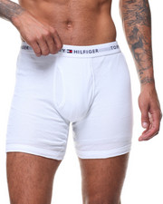 Loungewear - Cotton Classics 3 Pack Boxer Briefs