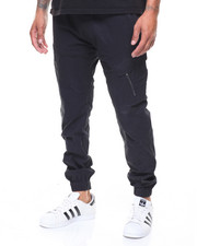 Jeans & Pants - Cargo Jogger