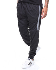 Men - French Terry Jogger w Reflective Strip