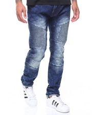 Men - Cruiser Moto Jean