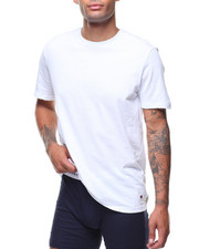 Men - Cotton Classics 3 Pack Crew Neck Shirts