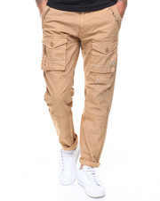 Parish - Twill Pant Front Cargo Pockts