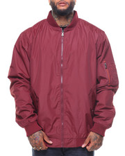 Men - Lightweight Jacket (B&T)