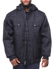 Men - Cranework Nylon Jacket (B&T)