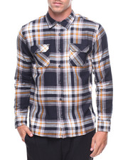 Levi's - L/S Stillman Twill Plaid