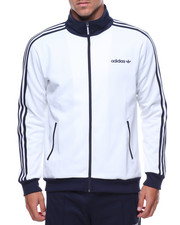 Men - Bb Tracktop