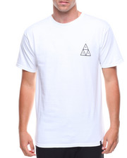 Men - Roses Triple Triangle Tee