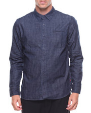 Levi's - Greg Light Weight Denim Shirt