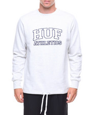 Men - Romes Crew Fleece Sweatshirt