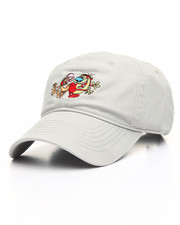 Men - Ren & Stimpy Dad Hat