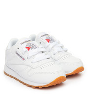Reebok - CLASSIC LEATHER GUM SNEAKERS (5-10)