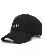 Men - Dad Hat