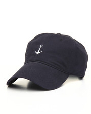 Men - Anchor Dad Hat