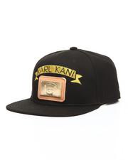 Karl Kani - Logo Snapback Hat