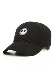 Disney/Sesame Street - Disney Nightmare Before Christmas Jack Face Dad Hat-2145739
