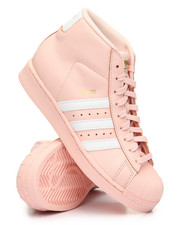 Girls - PRO MODEL J SNEAKERS (3.5-7)