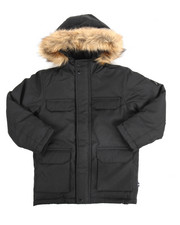 Boys - Expedition Parka (2T-4T)