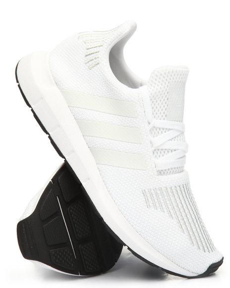 317d174a7 Buy SWIFT RUN J SNEAKERS (3.5-7) Boys Footwear from Adidas. Find ...