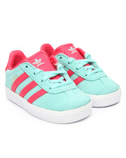 Girls - GAZELLE I SNEAKERS (5-10)