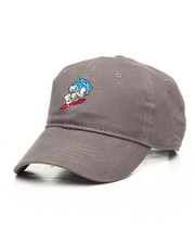 Sonic - Sonic The Hedgehog Dad Hat-2146853