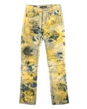 Jeans - Moto Wild Wash Jean (8-20)