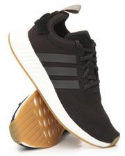 Adidas - N M D_R2 SNEAKERS