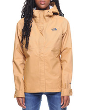 Light Jackets - Berrien Jacket