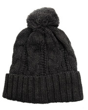 Buyers Picks - Oversized Pom Pom Beanie