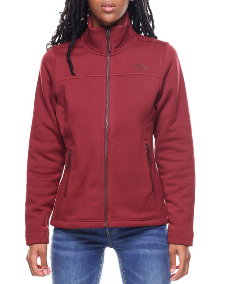 5a58e92ed26d Buy Timber Full Zip Women s Outerwear from The North Face. Find The ...