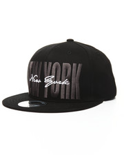 Buyers Picks - New York City Snapback Hat