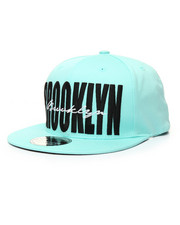Buyers Picks - Brooklyn City Snapback Hat