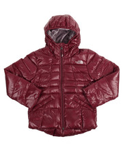Girls - Moondoggy 2.0 Down Jacket (7-16)