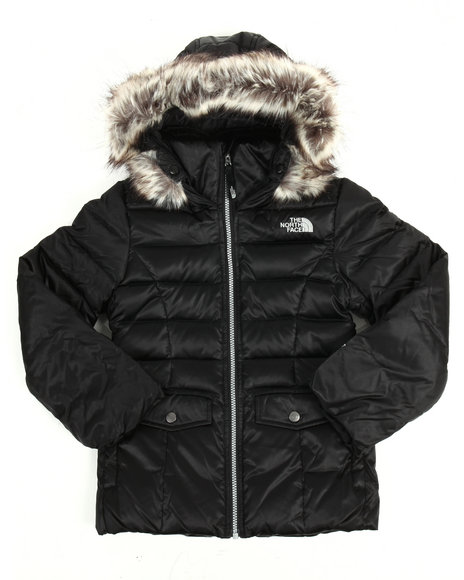 The North Face - Gotham 2.0 Down Jacket (7-18)