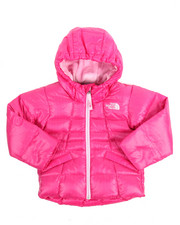 Girls - Moondoggy 2.0 Down Jacket (2-4)