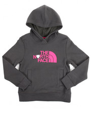 Sizes 7-20 - Big Kids - Logowear Pullover Hoodie (7-18)
