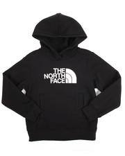 The North Face - Logowear Pullover Hoodie (8-20)