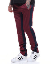 Buyers Picks - Track Pant w Insert Panel Detail