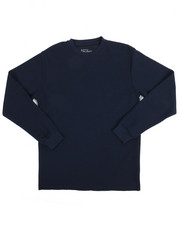 Arcade Styles - L/S Crew Neck Thermal (8-20)