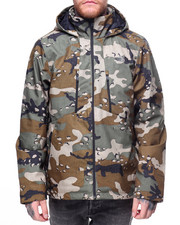 The North Face - Apex Elevation Jacket-2147749