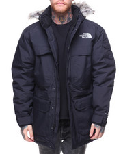 Heavy Coats - Mcmurdo Parka III