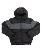 Boys - Moondoggy 2.0 Down Jacket (8-20)