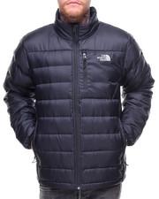 Heavy Coats - Aconcagua Jacket