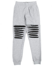 Bottoms - Razor Slash Jogger (8-20)