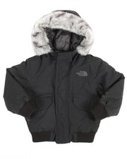 The North Face - Gotham Down Jacket (2T-6T)-2147514