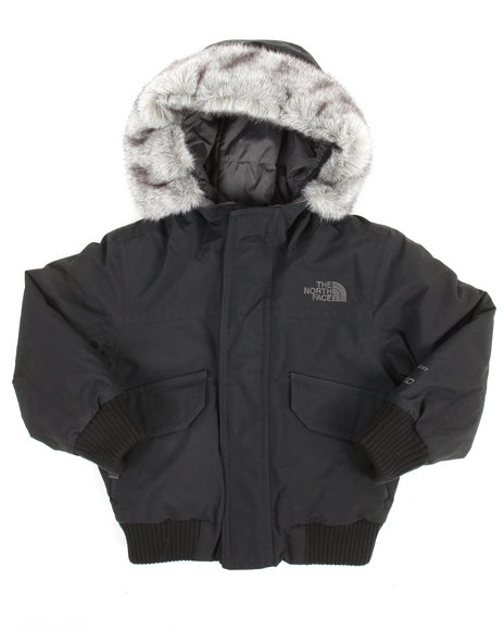 The North Face - Gotham Down Jacket (2T-6T)